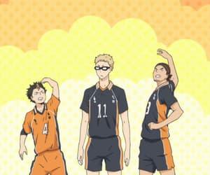 anime, asahi, and Kei image
