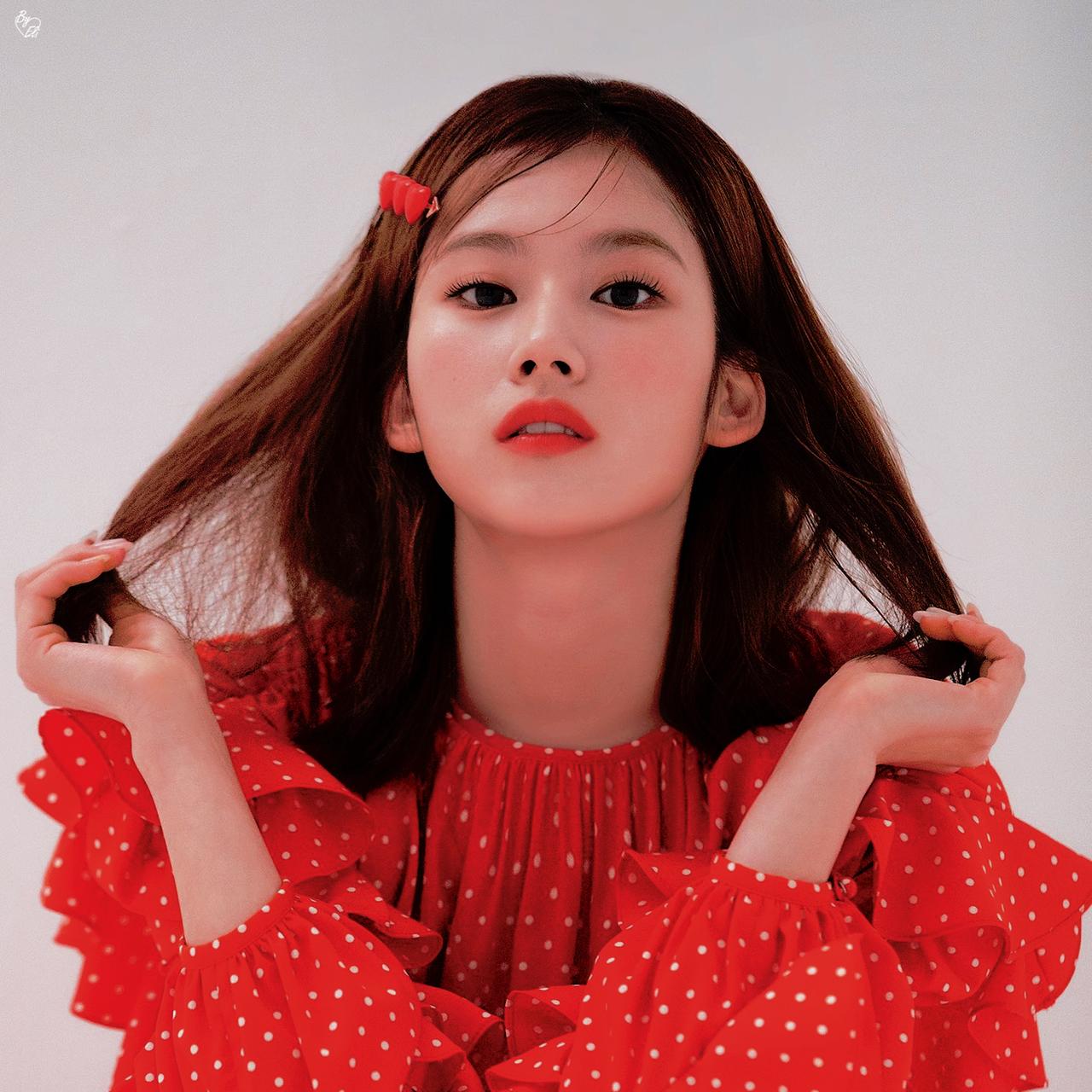cutesy, korean, and korean girl image