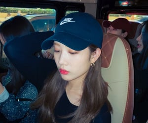 hat, kpop, and pretty image