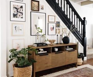 home, interior design, and decor image