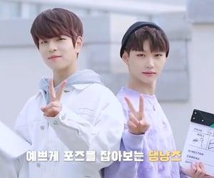 felix, seunglix, and seungmin image