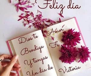frases and buenos días image