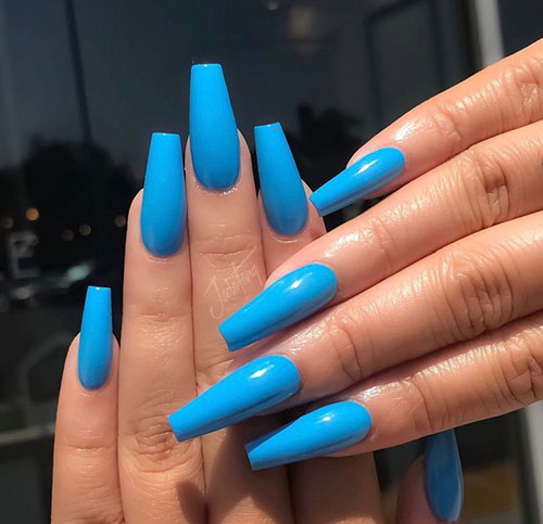 Simple Cute Nail Designs Discovered By Nailartsco