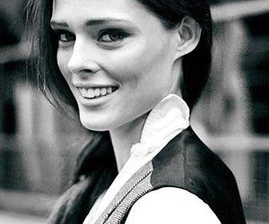 Coco Rocha, natural beauty, and girl image