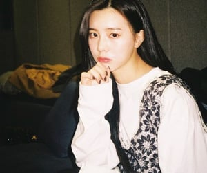 DIA, kpop girls, and kpop image
