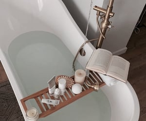 book, home, and relax image