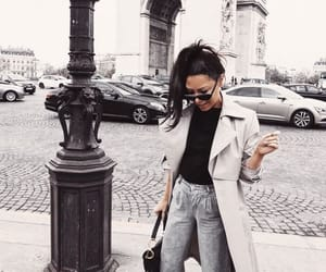 fashion, street style, and accessories image