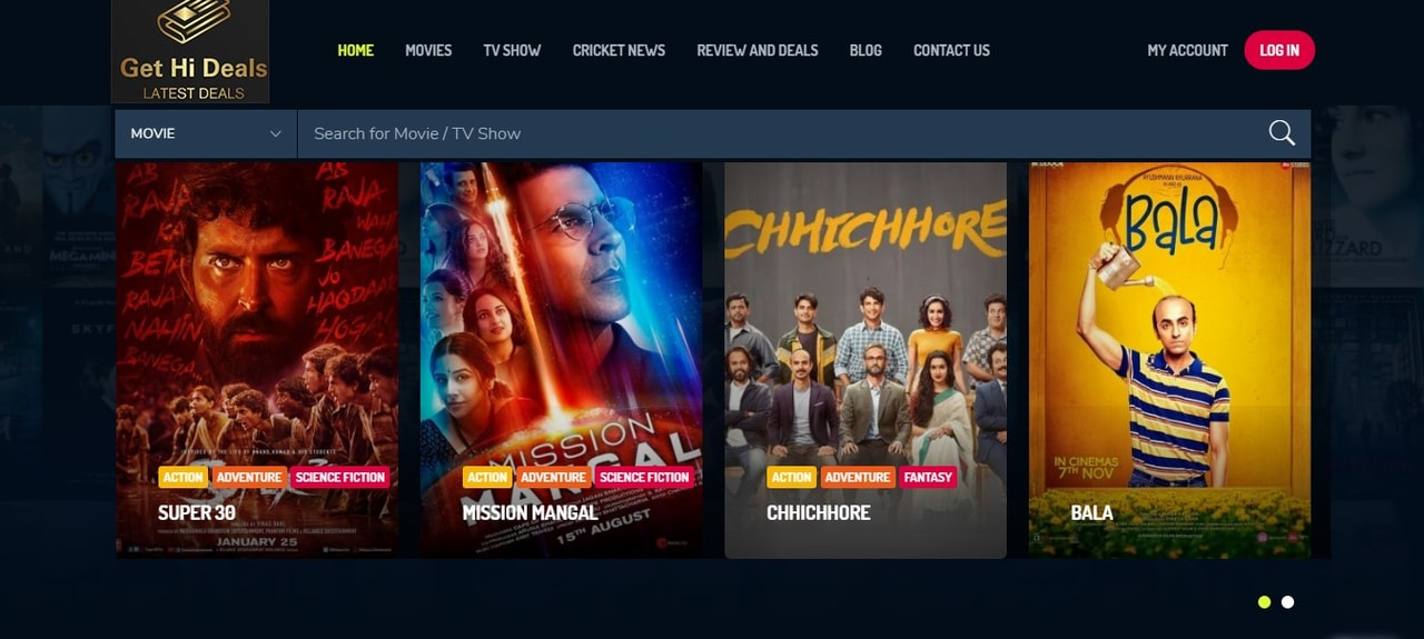 article, hotstar promo code, and hotstar discount image