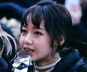 chocolate, girl group, and kpop image