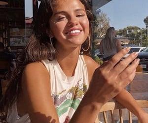 selena gomez, smile, and selena image