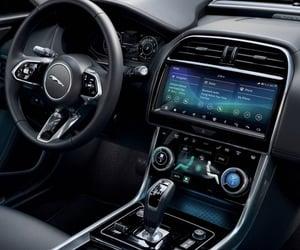 car, jaguar, and lockscreen image