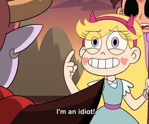 cartoon, idiot, and marco image
