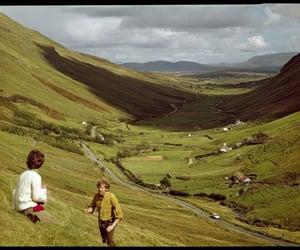 50s, ireland, and photography image