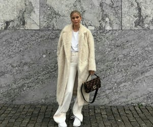 bag, beauty, and blonde image