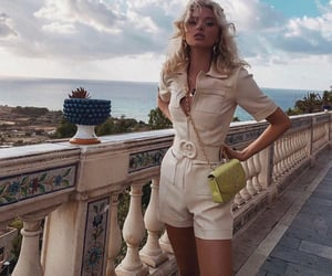fashion, style, and elsa hosk image