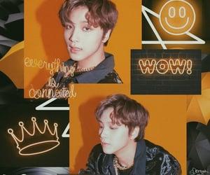 kpop, kpop edits, and kpop wallpaper image