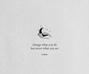 change, positive, and quotes image