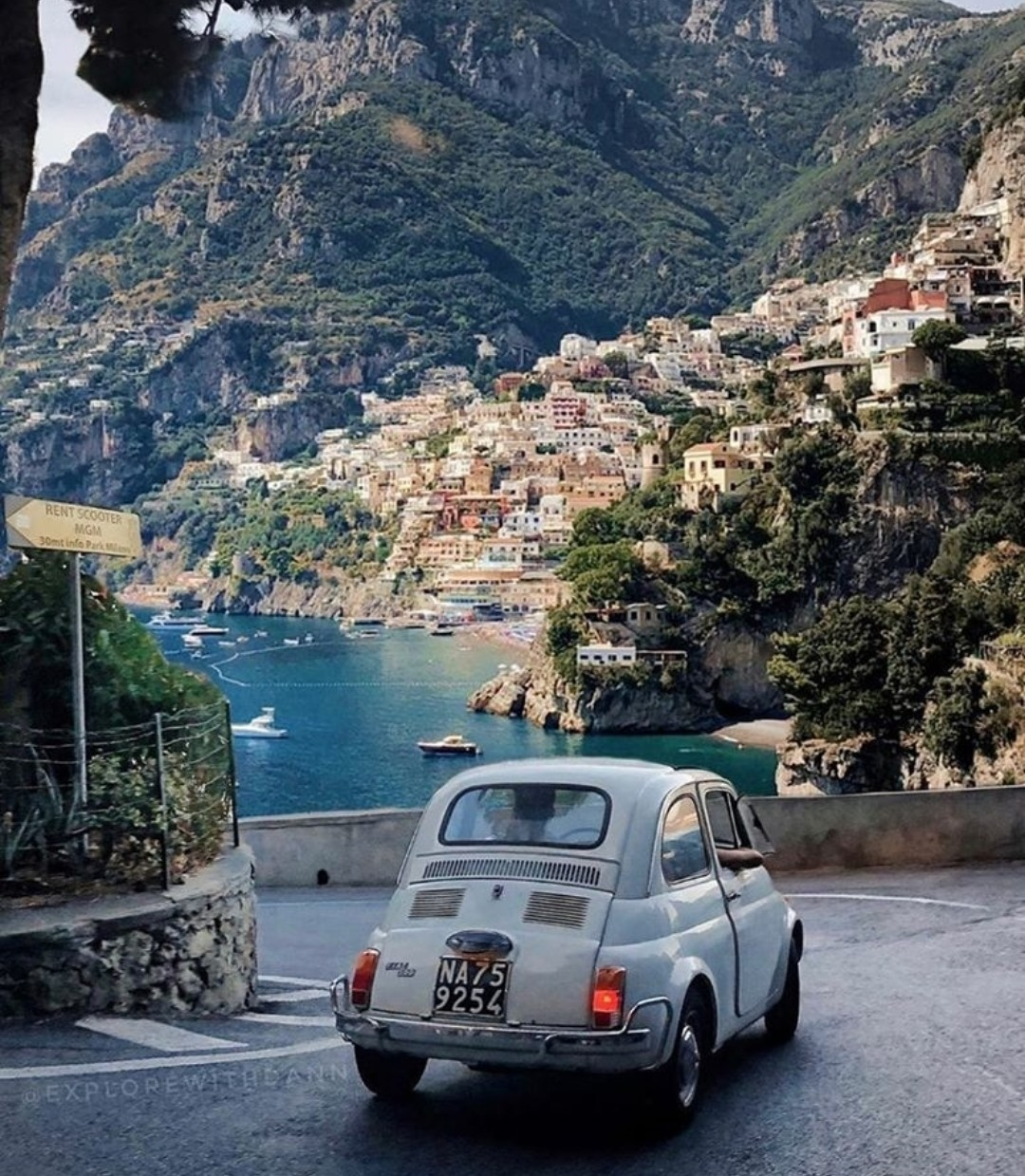 adventure, Amalfi, and iran image