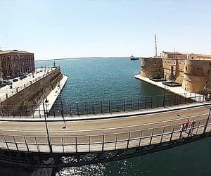 italy, Apulia, and ionian sea image