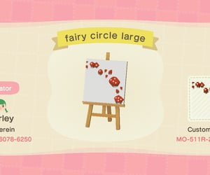 animal crossing, acnh, and acnh qr code image