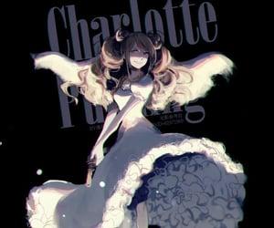 anime girl, big mom, and charlotte pudding image