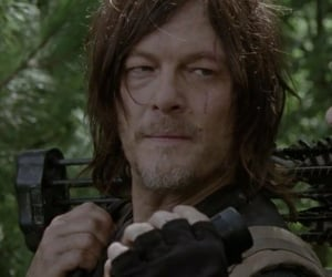 tv show, the walking dead, and twd image