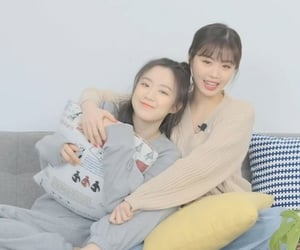 kpop, soojin, and shuhua image