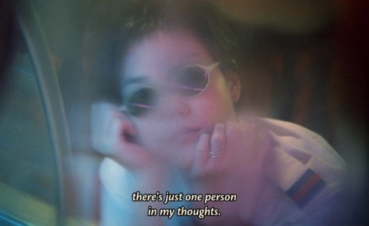 aesthetic, chungking express, and films image