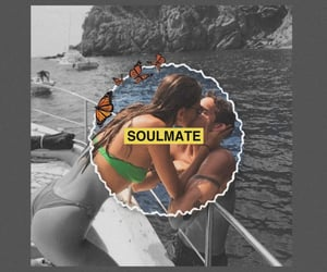 aesthetic, highlights, and soulmate image