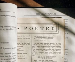 poetry, book, and quotes image