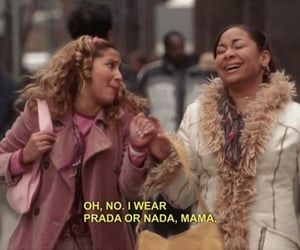 Prada, cheetah girls, and funny image