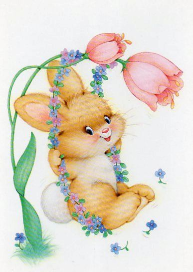 decor, vintage, and easter image