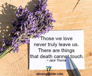 miss you, love quotes, and losing a loved one image