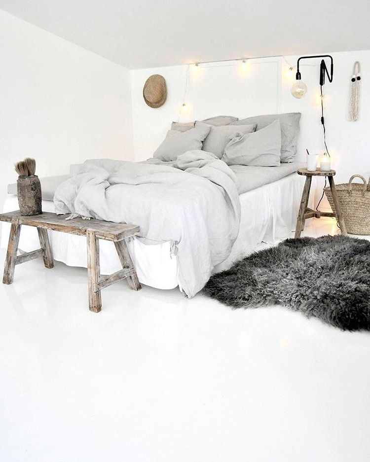 bedroom, home, and decorations image