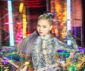 Alexa, idol, and kpop image