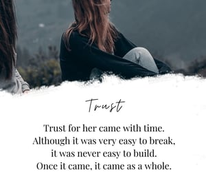 faith, strong, and loyal image