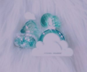 sparkles, cloud fragrance, and ariana grande cloud image