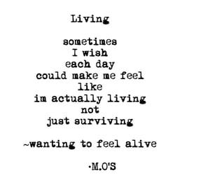 deep, feelings, and living image