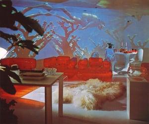 70s interior image