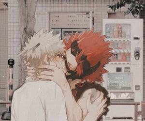 anime, otp, and ship image