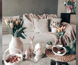 2020, bunny, and decor image