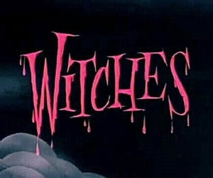 article, witch, and faerie image