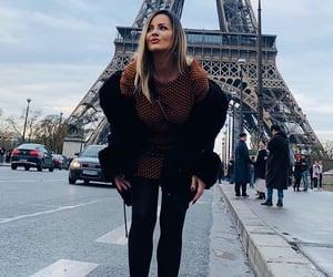 fashion, week-end, and paris image