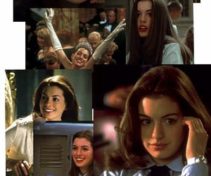 Anne Hathaway, cinematography, and disney image