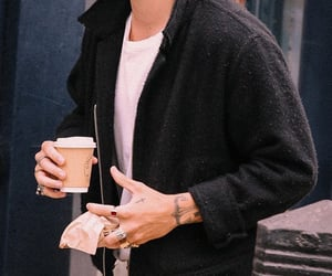 Harry Styles and style image