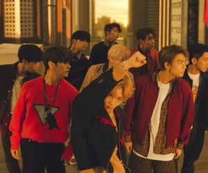 felix, miroh, and stray kids image