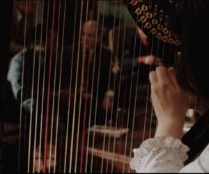 gilmore girls and harp image