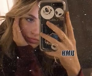 brynn rumfallo, dancemoms, and mirror selfies image