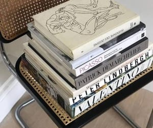 book, aesthetic, and art image