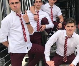 elite, guzman, and boys image